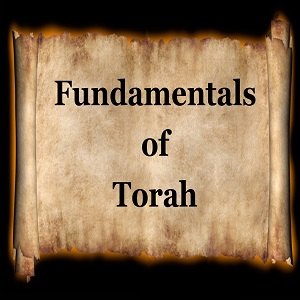 Fundamentals of Torah for Non-Jews