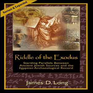 Solving the Riddle of the Exodus