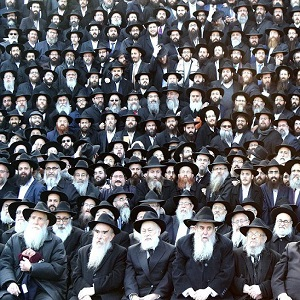 Choosing a Rabbi